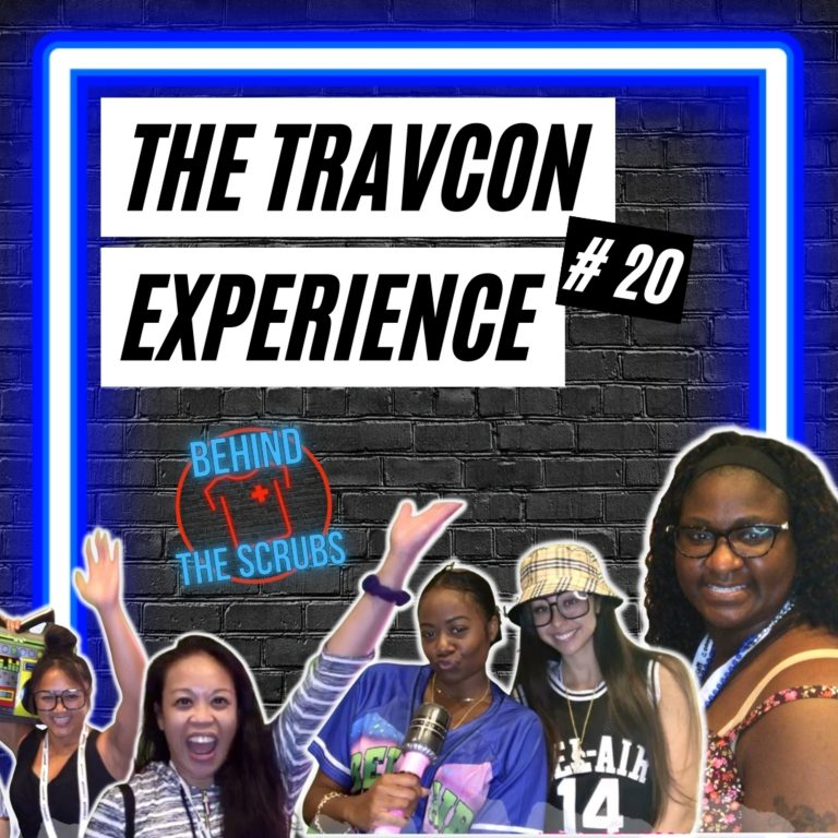 #20 The TravCon Experience!